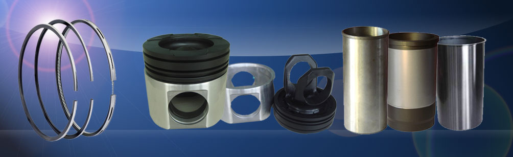 GUANGZHOU VENUS ENGINE PARTS LTD